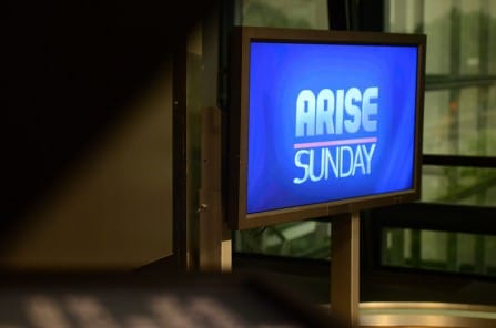 Arise Sunday