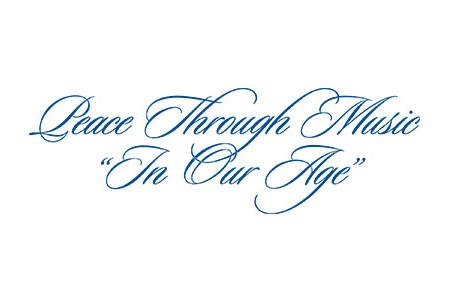 "Georgetown University ""Peace Thru Music"""