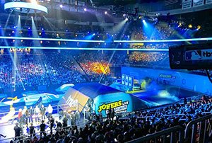 TruTV | Impractical Jokers Live: Nitro Circus Spectacular