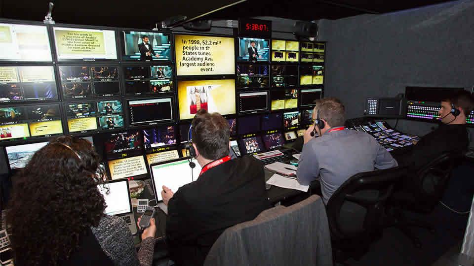 Broadcast Management Group