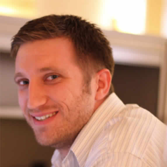 Aaron Estabrook