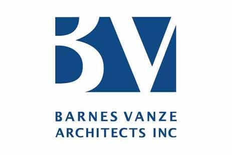 Barnes-Vanze-Architects