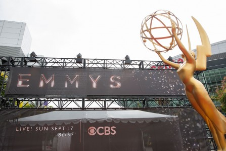 "Broadcast Management Group | ""IMDb LIVE After the Emmys"""