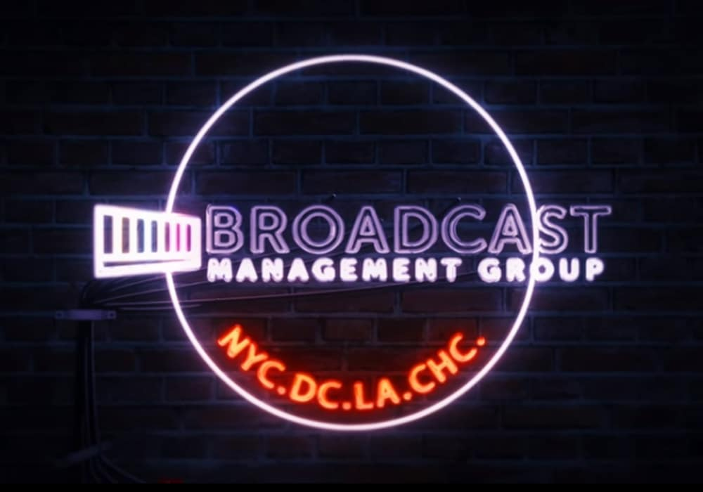 Broadcast Management Group