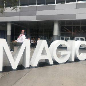 "Alibaba | ""MAGIC Show (2018)"""