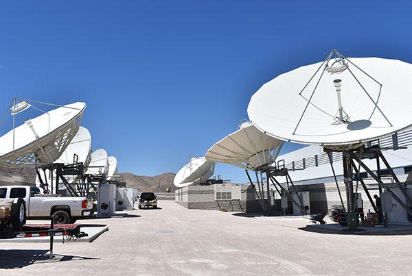 Roberts Communication Network