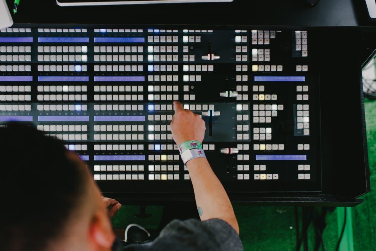system integration, flight pack, 4K flight pack, live production, video production, Comic-Con, San Diego Comic-Con, SDCC