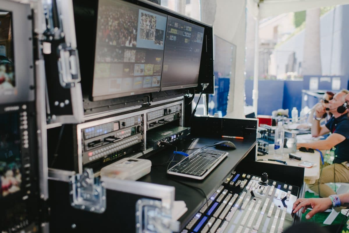 system integration, flight pack, 4k flight pack, live production, production equipment, SDCC, Comic-Con, San Diego Comic-Con