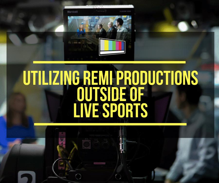 REMI Production