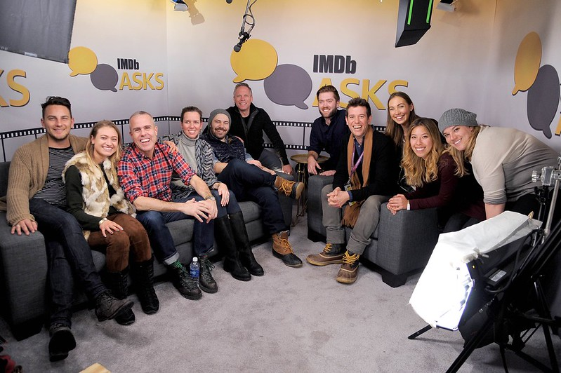 IMDb Asks: Live From Sundance Film Festival